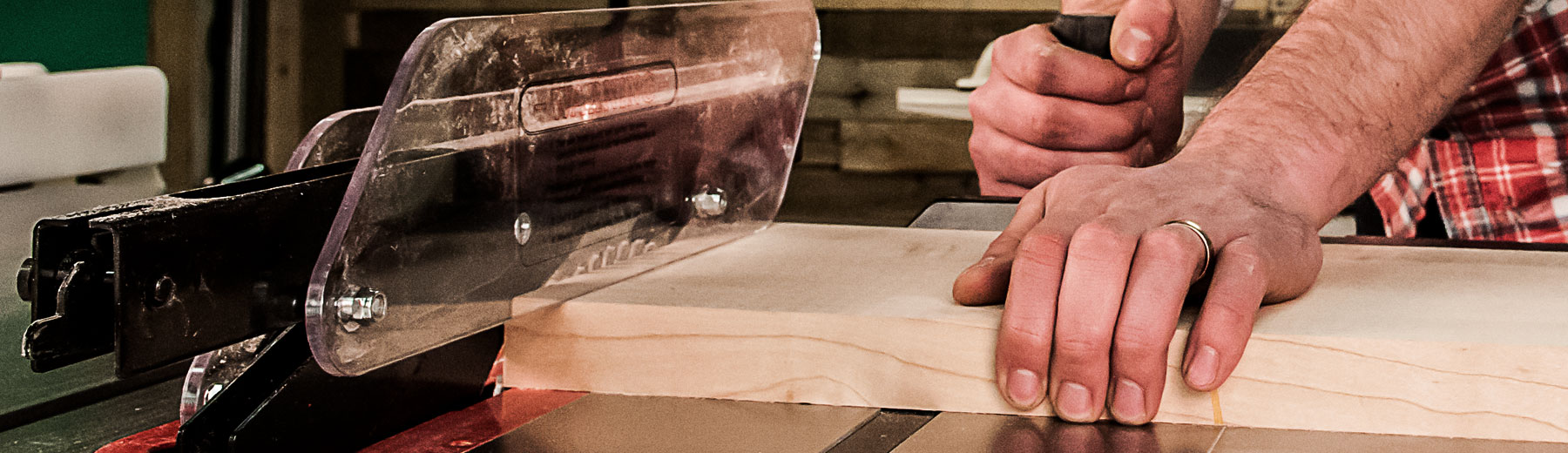Jet Woodworking Table Saws